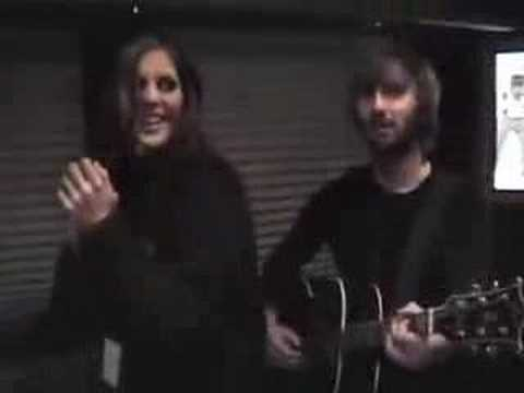 Lady Antebellum - Lookin' For A Good Time Road Video