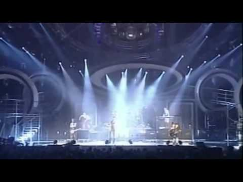 Rammstein - Du Hast Live Ema 1998 Mtv video