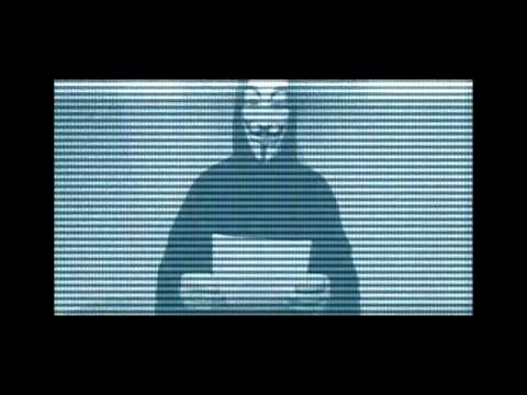 Anonymous - EILMELDUNG!! IPRED - IPRED2 - ACTA - erneute Tricks der EU-Kommission #OpACTA
