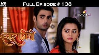 Swaragini - 9th September 2015 - स्वरागिनी - Full Episode (HD)