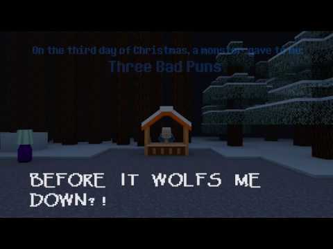 Holiday - Twelve Days of Christmas