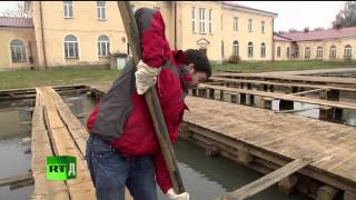 Discovering Russia with James Brown - Novgorod Region - Part 1