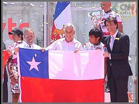 Patrimonio de las cinco familias más ricas de Chile representan un 16 del PIB