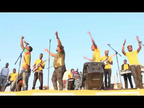 Mbuta Likasu Demonstration Part 2