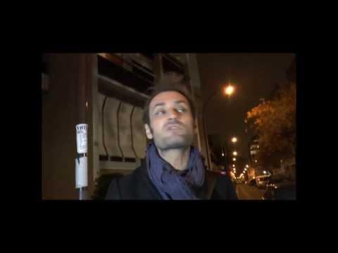 Quenelle de Dieudonné frayeur à Canal +
