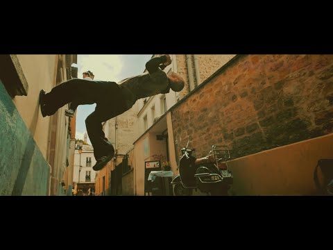 Best Parkour & Freerunning | Eyes from the sky [HD]