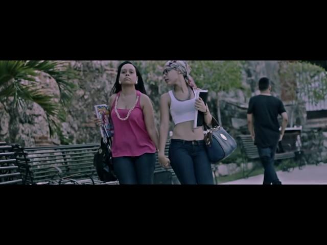 Mirame a la Cara - Shadow Blow - Video Oficial by Crea Fama Inc