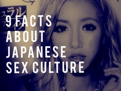 9 Facts About Japanese Sex Culture video