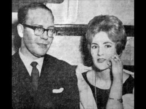 Donald Scott And Elizabeth Stewart......Cotton Fields.