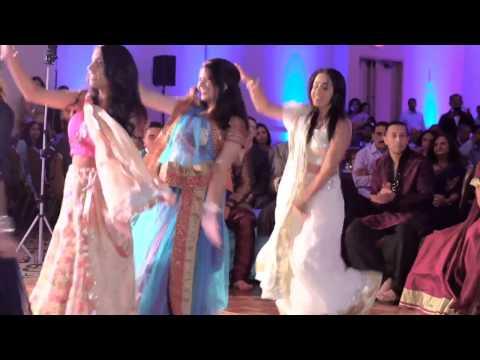 Lean On Rangeela, Lovely, Chitiyan Kaliyan, Ghani Bawri Best Indian dance