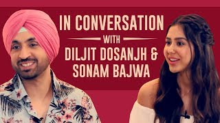 Diljit Dosanjh: I've never dared to visit a naked beach | Bollywood Interview |  Super Singh