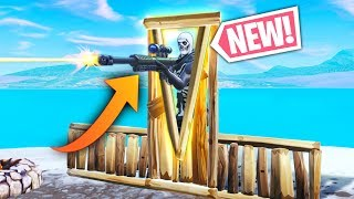 *NEW* WALL EDIT TRICK! - Fortnite Funny WTF Fails and Daily Best Moments Ep.902