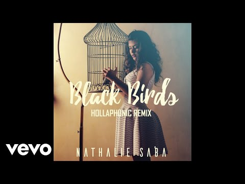 Nathalie Saba - Black Birds (Hollaphonic Remix)