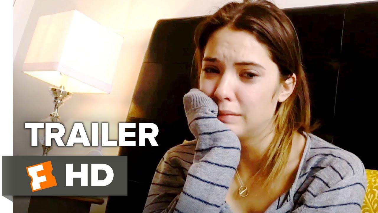 Ratter Official Trailer #1 (2015) - Ashley Benson, Matt McGorry Thriller HD