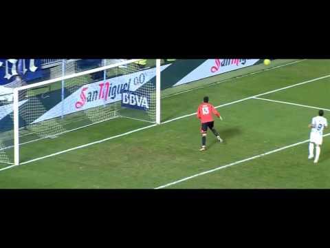 Isco Vs Real Madrid (Home) HD 720p