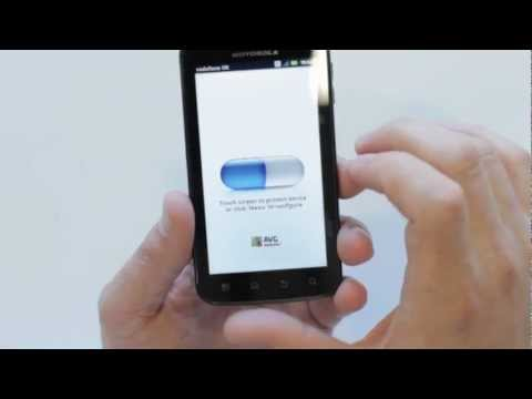 Protect your Android Device with AVG - Free Antivirus for Android