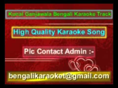 O My Love Karaoke Amanush (2010) Kunal Ganjawala