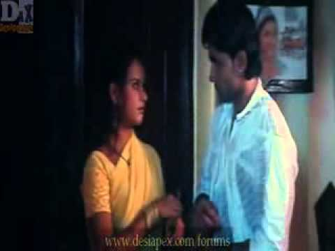 Hot Indian Smooch :) From B Grade Hindi Movie video