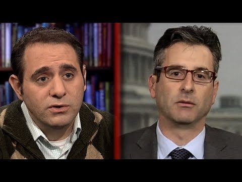 Debate: From Short-Term Ceasefire to Long-Term Peace, How to Resolve the Israel-Gaza Crisis?