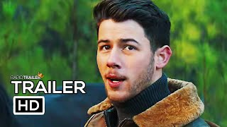 JUMANJI 3: THE NEXT LEVEL Final Trailer (2019) Dwayne Johnson, Kevin Hart Movie HD