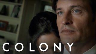 Colony | Season 2 Premiere: 10 Minute Sneakk