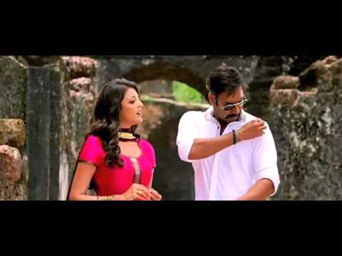 Best Indian Song Badmash Dil Ajay Devgan Saathiya-Singham 2011...