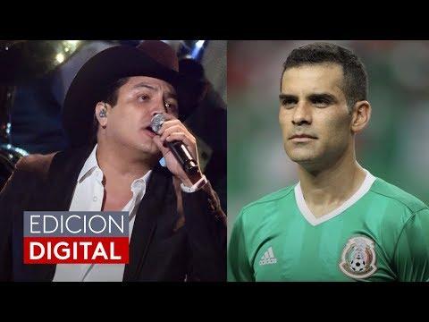 ¿Quién es Julión Álvarez y Rafael Márquez, acusados por EEUU de vínculos con el narco?