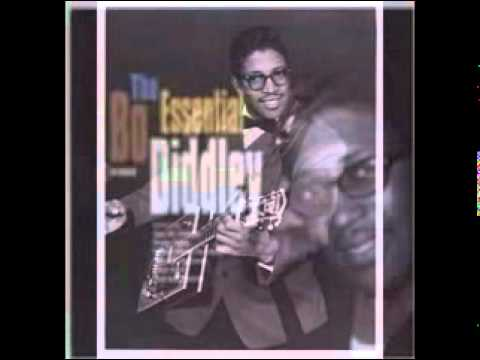 Bo Diddley - You Cant Judge A Book By The Cover