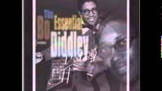 Watch Bo Diddley You Cant Judge A Book By The Cover video