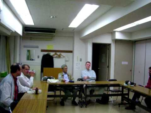 7J1YAA  TIARA Meeting  OCT 2011 by JA1RTS