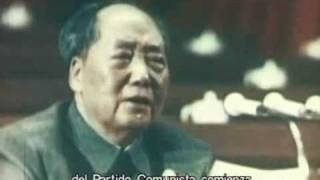 Documentales sobre Mao Tse Tung 5