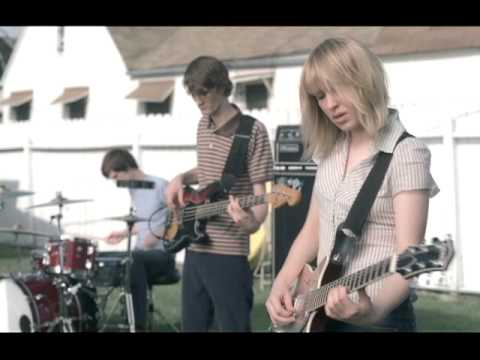 Eisley - Marvelous Things (Video)