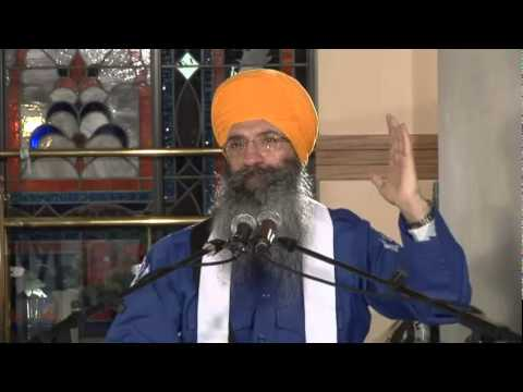 Bhai Ajit Singh Ji Havelock Rd Pt 2