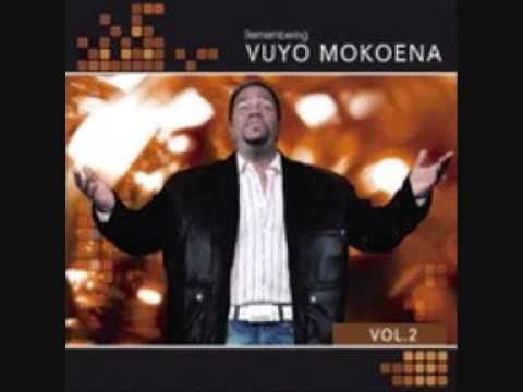 Because He Loved Me So - Vuyo Mokoena video