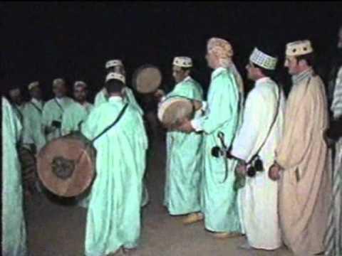 Clip video ahwach a tahala partie 4 ( avec agassi et azolid ) - Musique Gratuite Muzikoo