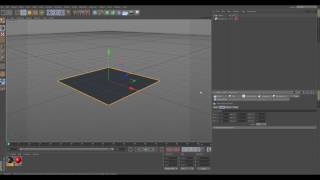 How to make 2D image a 3D object in Cinema 4D