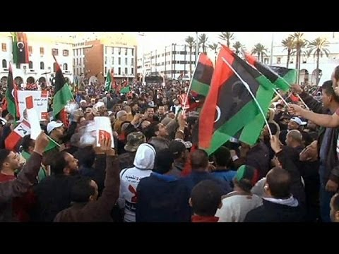 Autoridades líbias desmentem cenário de golpe de Estado