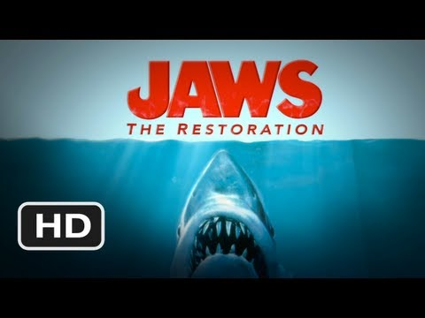 Jaws - Blu-Ray Restoration Documentary
