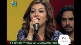 kahain yeh wo tu nahin by Nish in Khabardar - umair Khalid