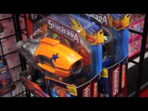 Kohdok Goes To Toy Fair! (Part 1; Lego. Yomega. Hexbug. Jakks)