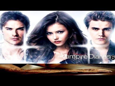 Diário de um Vampiro 6 Temporada