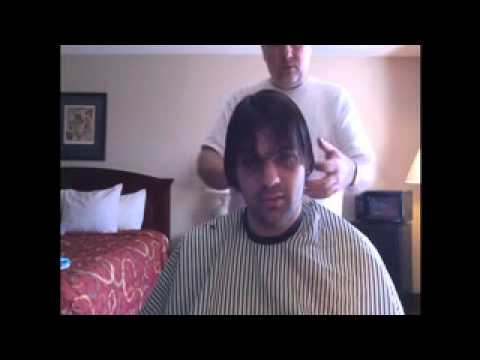 Hotel Haircut - Double Header #1