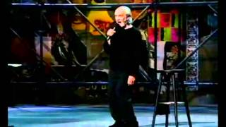 Watch George Carlin Guys Named Todd video