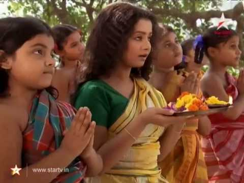 Nilakshi Sing Joba Hoyee Choron  Star Jalsha video