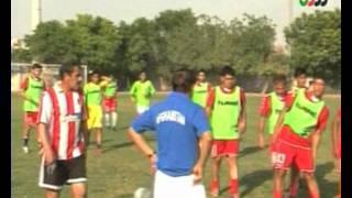 پیروزی تیم ملی فوتبال افغانستان و خاینان ورزش کشور