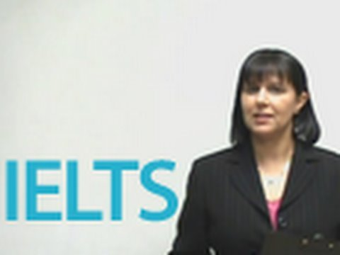 IELTS Basics - Introduction to the IELTS Exam