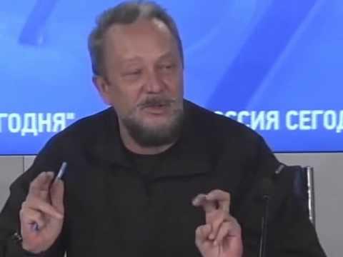 Русский национализм и порядочный человек Сундаков