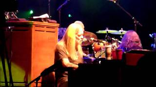 Watch Allman Brothers Band Heart Of Stone video