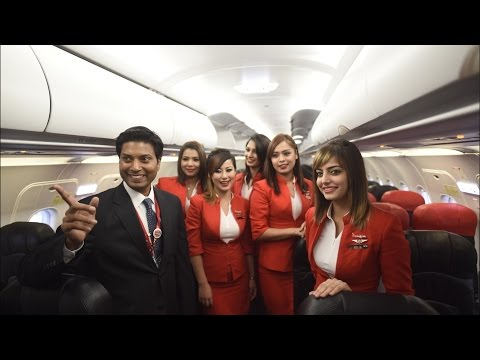 AirAsia Ties Up With ICICI To Offer Promo Fares