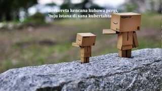 Belahan Jiwa Kla Project